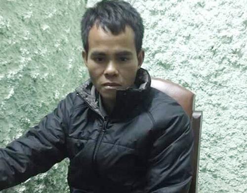 Bùi Văn Huỳnh tại cơ quan điều tra.