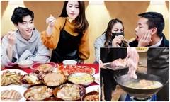 'Thánh ăn công sở' hướng dẫn làm tiệc tất niên cho hơn 20 người