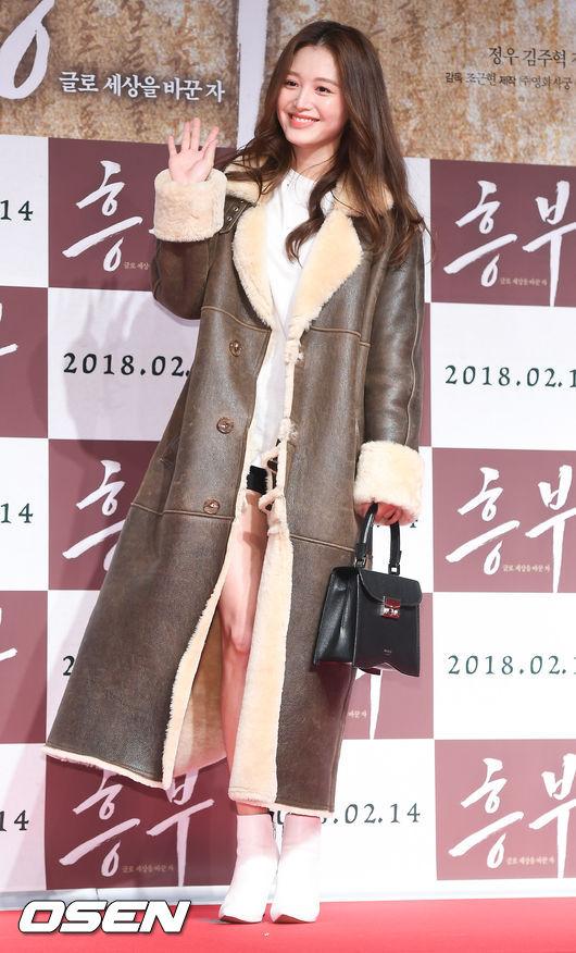 Choi Ji Woo - 6