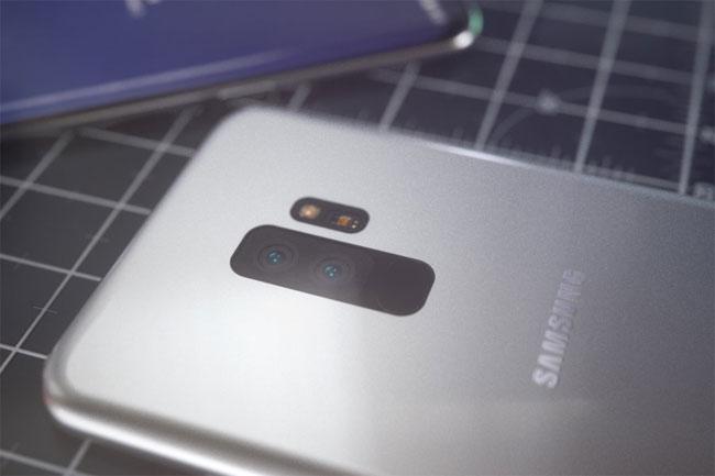 Ảnh và video dựng chi tiết Galaxy S9 và S9+ - 6