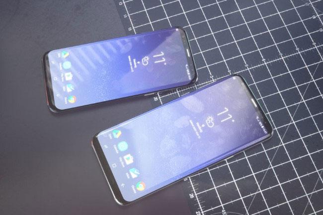 Như vậy chỉ còn 2 tuần nữa, Samsung sẽ chính thức ra mắt thế hệ Galaxy S9 và S9 Plus tại sự kiện MWC 2018 được diễn ra tại Barcelona, Tây Ban Nha. Trước những thông tin và hình ảnh rò rỉ về Galaxy S9 và S9 Plus, trang CURVED đã cho ra mắt đoạn video dựng chân thật nhất về bộ đôi siêu phẩm này.