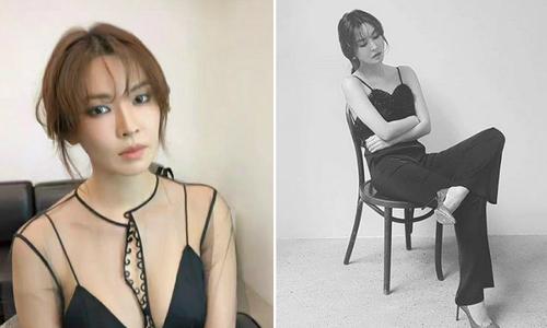 Mỹ nhân Hàn có chồng càng sexy hơn