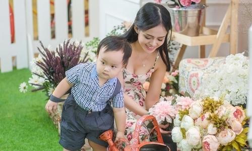 Ký ức về cái Tết 'buồn nhất cuộc đời' của mẹ con diễn viên Thanh Trúc