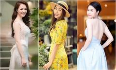 Học lỏm cách giảm cân thần tốc của 6 bà mẹ nổi tiếng để có eo thon đón Tết