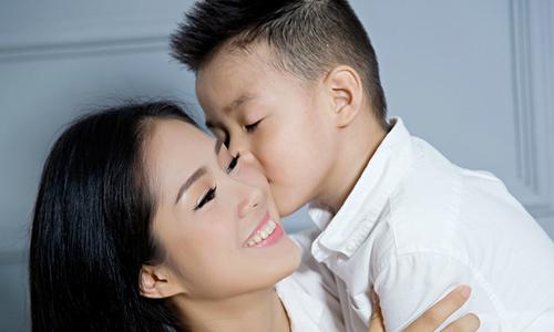 Lê Phương: 'Ai nói tôi trốn trách nhiệm nuôi con tôi cũng không quan tâm'