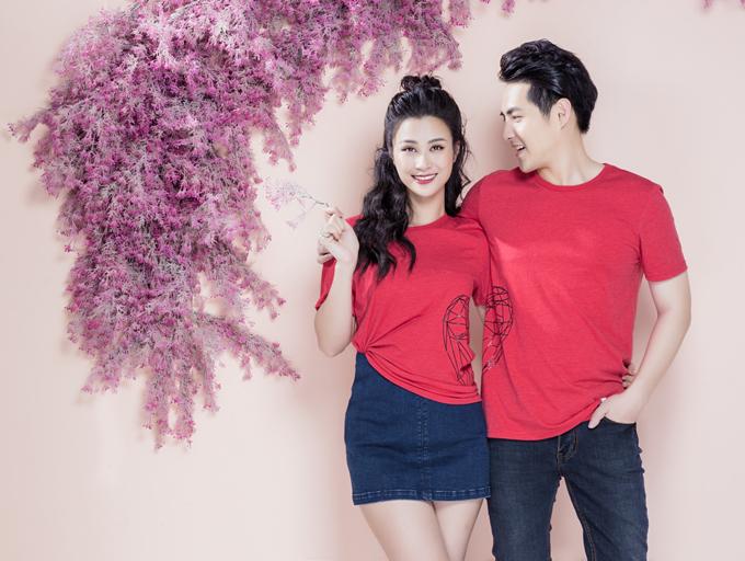 Ông Cao Thắng - Đông Nhi đón Valentine thứ chín bên nhau - 4