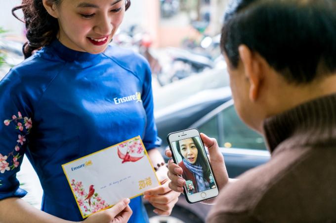 Lương Thế Thành, MC Diệp Chi chia sẻ kế hoạc đón Tết cùng gia đình - 3