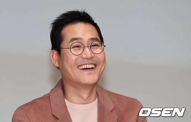 Ngôi sao Reply 1994 Kim Sung Kyun.