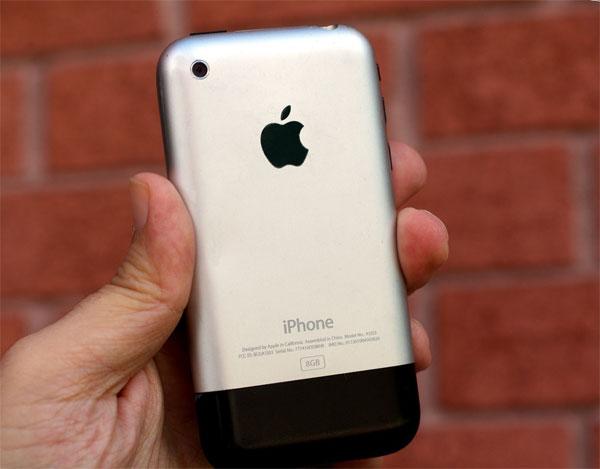 7 điện thoại dân sưu tầm muốn sở hữu - 4