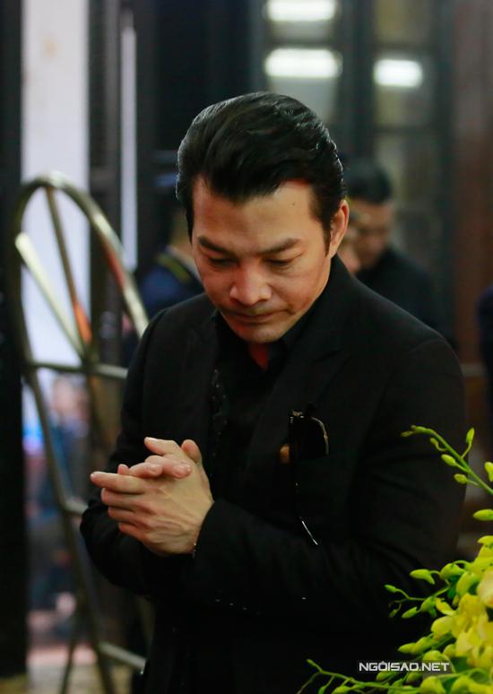 Mặc dù đã ly hôn Trương Ngọc Ánh nhiều năm nhưng Trần Bảo Sơn vẫn giữ mối quan hệ tốt với gia đình vợ cũ.