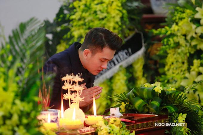 Ca sĩ Ngọc Khanh, cựu thành viên VMussic
