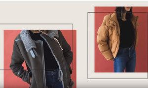 5 cách diện áo khoác đẹp đúng điệu cho chị em du xuân