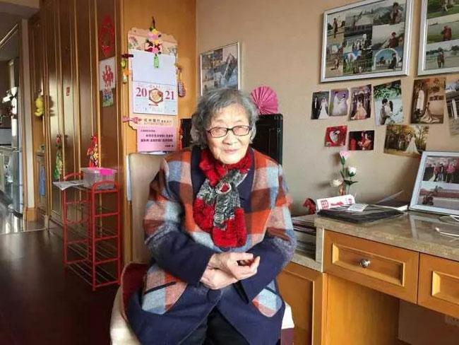 Ngôi nhà ở Hàng Châu mà bà Jiang đã bán.
