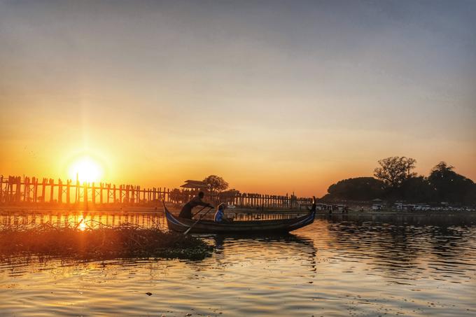 Myanmar - xứ sở bình yên đến lạ kỳ - 3