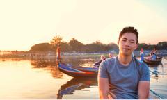 Lạc bước ở Myanmar - nơi thời gian ngưng lại