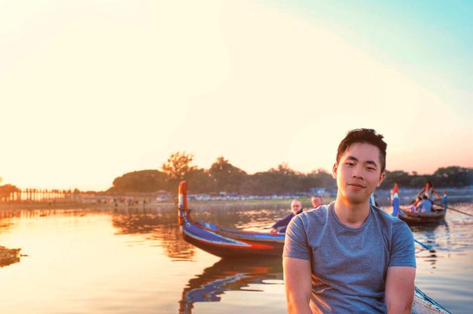 Myanmar - xứ sở bình yên đến lạ kỳ - 2
