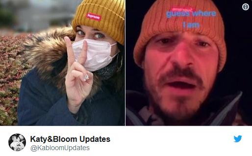 Katy Perry và Orlando Bloom bị đồn tái hợp, bí mật đi nghỉ ở Maldives - 1