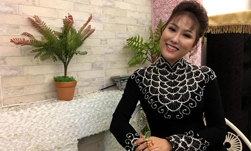 Phi Thanh Vân: 'Những cay đắng đã qua giúp tôi hiểu giá trị của cuộc sống'