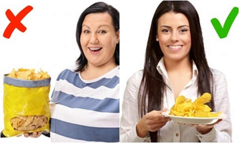 6 thói quen tốt giúp giảm cân không tốn chút sức lực nào