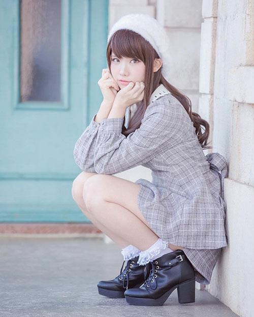 Từ hai năm trước, cô đã tiết lộ thu nhập thường xuyên của mình được hơn 1 triệu yên mỗi tháng (9.280 USD).