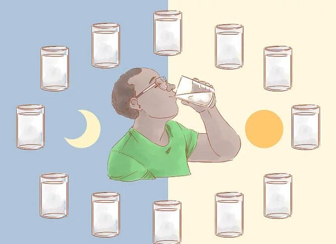 5 thức uống giúp bạn phục hồi sau khi uống say - 4