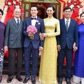 Mẹ chồng đại gia của người đẹp Phú Yên sắm Tết cho con dâu 'từ A đến Z'