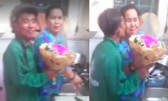 Video 'Valentine bình dị của người già' gây sốt mạng xã hội