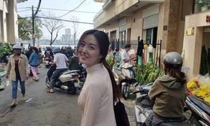 Vợ chồng diễn viên 'Vì sao đưa anh tới' sang Việt Nam du lịch