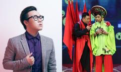 Trung Quân Idol xin lỗi vì chê Táo Quân là 'Chương trình nhạt thế kỷ'