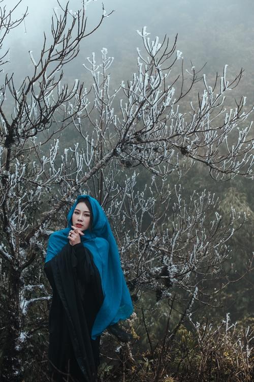 Ca sĩ Hoa Trần chia sẻ, cô sắp ra mắt MV về Đạo Mẫu mang tên Chiều Phủ Tây Hồ nhân dịp xuânMậu Tuất. Sáng tác của nhạc sĩ Phú Quang được ra mắt đúng ngày 11 Tết (26/2) tại Hà Nội.