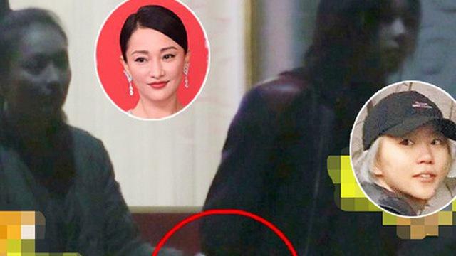 Cặp sao nổi tiếng nhiều lần bị bắt gặp hẹn hò.