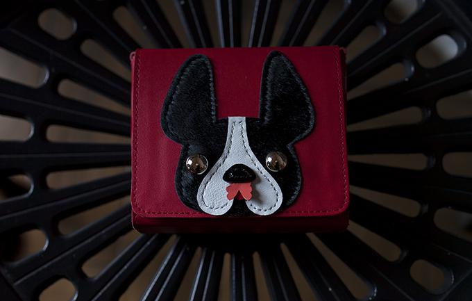 Bằng sự sáng tạo của mình các nhà mốt trong nước và thế giới đã mang đến nhiều mẫu phụ kiện có kiểu dáng đẹp và trang trí những chú chó đáng yêu.