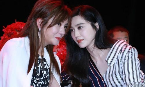 Đồng nghiệp tố cáo Băng Băng giỏi 'ngồi lên đùi đạo diễn', Triệu Vy từng dùng cần sa
