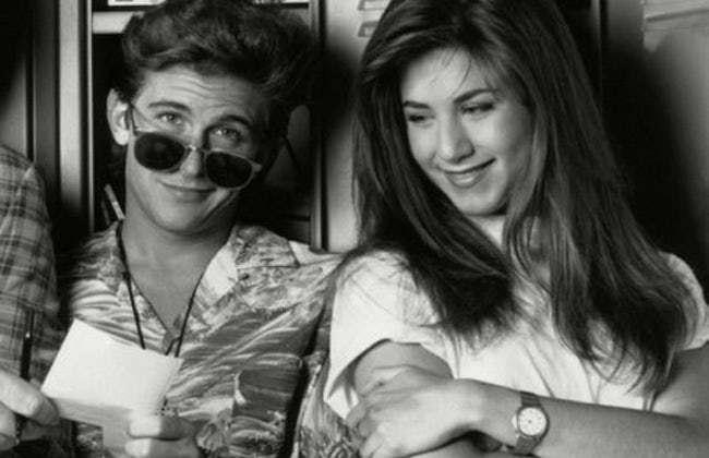 Sau đó, Jennifer trải qua 4 năm gắn bó bên tài tử Daniel McDonald từ 1990 đến 1994. Trong một cuộc phỏng vấn sau này, Jennifer thừa nhận Daniel là một chàng trai rất tuyệt vời nhưng hồi đó cô quá nông nổi và ngu ngốc nên đã chia tay. Daniel McDonald qua đời vào năm 2007 ở tuổi 46 vì bệnh u não. Khi đó, nam diễn viên đã kết hôn và có hai người con.