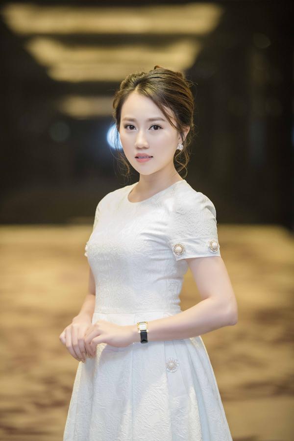 Dàn diễn viên trẻ của Tình khúc Bạch Dương - 9