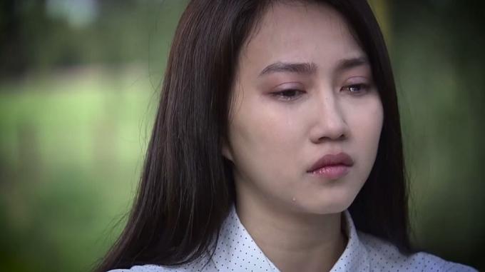 Dàn diễn viên trẻ của Tình khúc Bạch Dương - 8