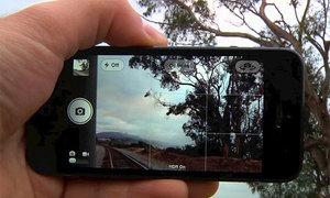 5 mẹo chụp ảnh bằng smartphone