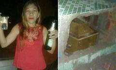 Người phụ nữ cố mở nắp quan tài 11 ngày sau khi bị chôn sống