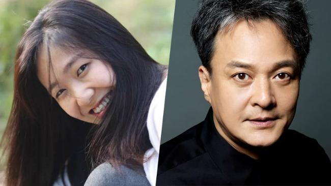 Diễn viên trẻ Song Ha Neul tố cáo tài tử Jo Min Ki chuyên sàm sỡ các sinh viên nữ.