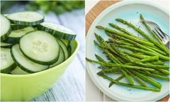 7 loại rau củ ít calo, giàu dinh dưỡng, giúp thanh lọc cơ thể sau Tết