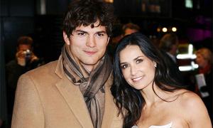 Ashton Kutcher từng lên núi ở ẩn, tuyệt thực 7 ngày sau khi ly hôn Demi Moore
