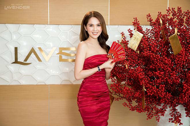 Viện thẩm mỹ Lavender là địa chỉ làm đẹp quen thuộc của hơn 20 người đẹp showbiz Việt như Ngọc Trinh, Thu Minh, Đỗ Mỹ Linh, Thanh Tú, Lệ Hằng...