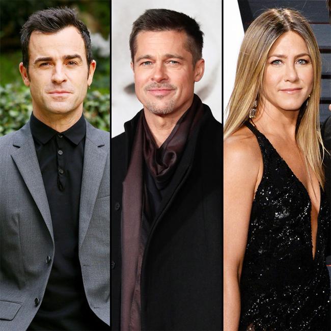 Justin đã nổi cơn ghen khi phát hiện Jennifer vẫn giữ những kỷ vật tình yêu của Brad Pitt.