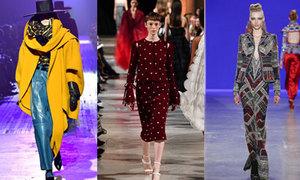 Những BST đẹp nhất tuần lễ thời trang New York