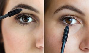 6 mẹo giúp bạn chuốt mascara không lem suốt cả ngày