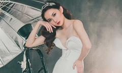 Chị họ của Phan Hiển theo đuổi nghiệp ca sĩ ở hải ngoại