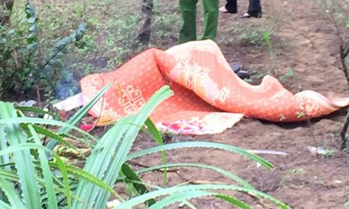 Nghi vấn nam kỹ sư Hàn Quốc bị sát hại ở rừng phi lao Thanh Hóa