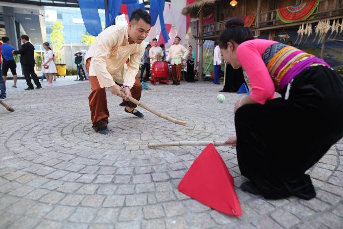 Tất cả những hình ảnh đẹp nhất và hoạt động phong phú về Tết truyền thống đã được Cocobay lưu giữ trọn vẹn. Đến Cocobay mùa xuân này, du khách đã được sống trong những ngày Tết đúng nghĩa