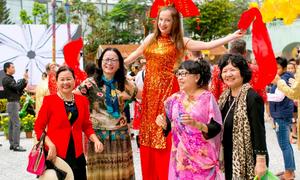 Lễ hội xuân ba miền không thể bỏ qua tại Đà Nẵng