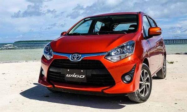 Ba mẫu xe giá rẻ lỡ hẹn thị trường Việt - 1